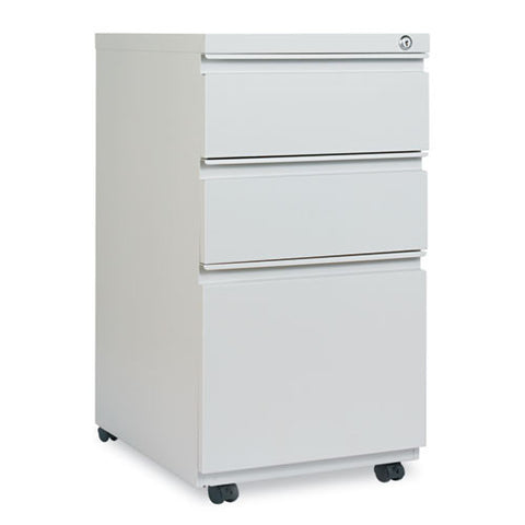 Alera File Pedestal with Full-Length Pull ALEPB532819LG,  (UPC:042167600204)