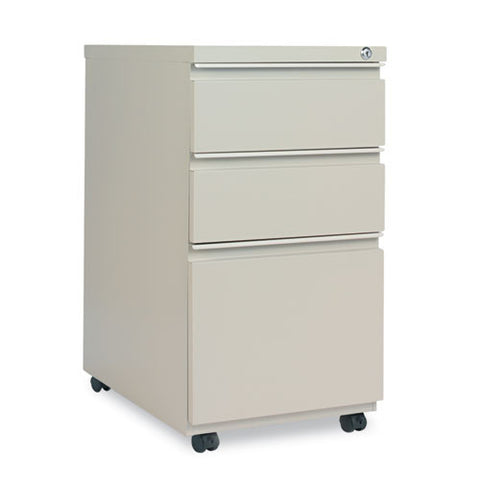 Alera File Pedestal with Full-Length Pull ALEPB532823PY,  (UPC:042167600211)