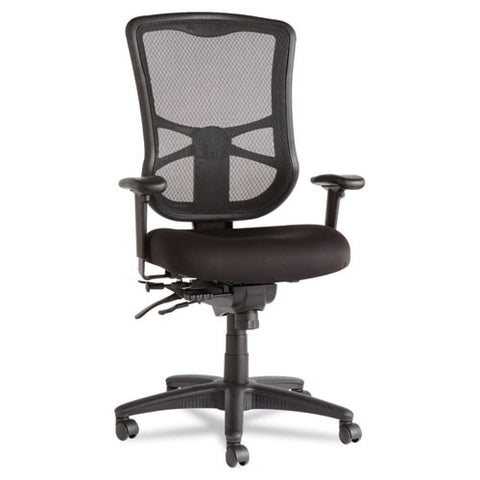 Alera Elusion Series Mesh High-Back Multifunction Chair ; UPC: 42167380939