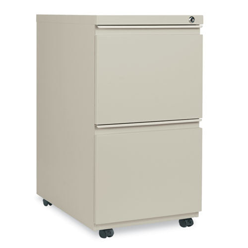 Alera File Pedestal with Full-Length Pull ALEPB542823PY,  (UPC:042167600297)