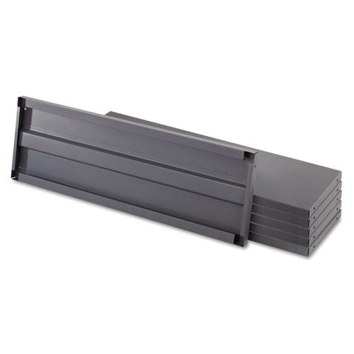 Safco Industrial Shelf SAF6254, Gray (UPC:073555625400)