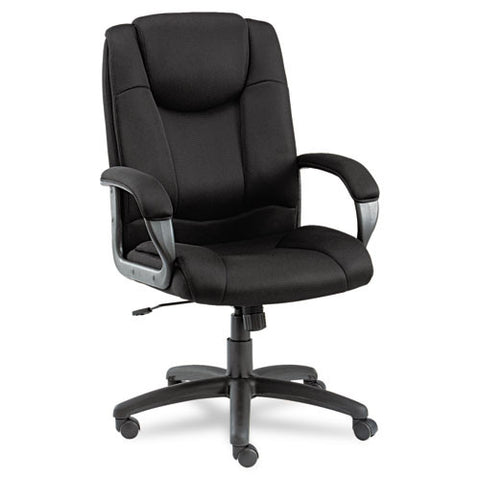 Alera Logan Series Mesh High-Back Swivel/tilt  Executive Chair ; UPC: 42167381714