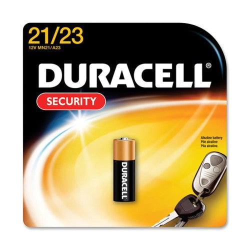 Duracell 12V Alkaline Battery ; (041333121062)