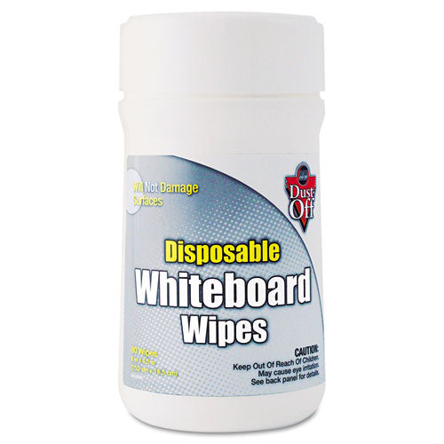Falcon DWBT Whiteboard Wipe ; (086216530302)
