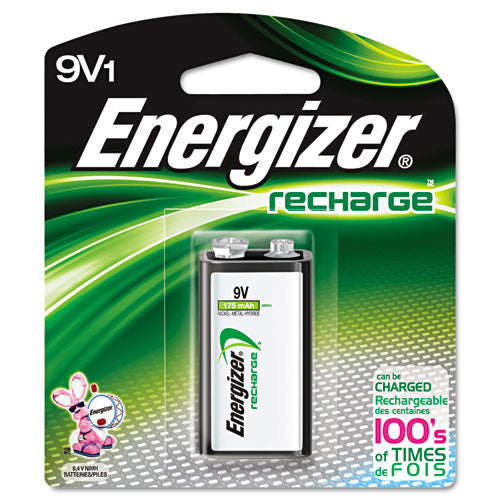 Energizer Nickel Metal Hydride Battery ; (039800009166)