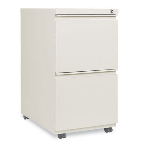 Alera File Pedestal with Full-Length Pull ALEPB542823LG,  (UPC:042167600327)