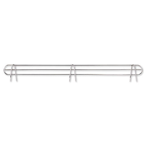 Alera Wire Shelving Back Support ALESW59BS48SR,  (UPC:042167924249)