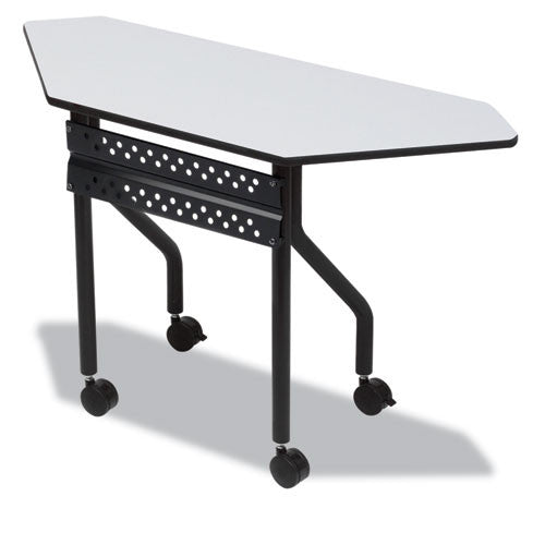 Iceberg OfficeWorks 68077 Mobile Training Table ICE68077,  (UPC:674785680773)