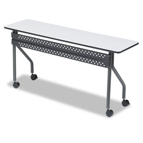 Iceberg OfficeWorks 68057 Mobile Training Table ICE68057,  (UPC:674785680575)