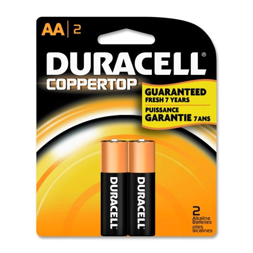 Duracell Multipurpose Battery ; (041333215013)
