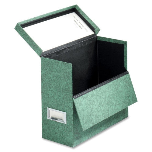 TOPS 591 Storage Case GLW591GRE, Green (UPC:078973005919)