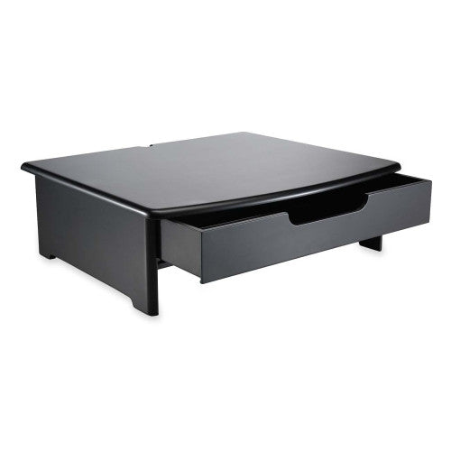 Rolodex Monitor Riser ; (030402824300); Color:Black