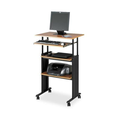 Safco Products Muv Stand-up Adjustable Height Desk 1929MO(Image 3)