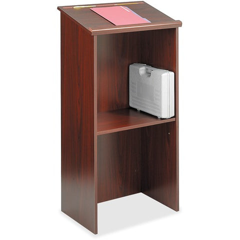 Safco Products Stand-Up Lectern 8915MH(Image 3)