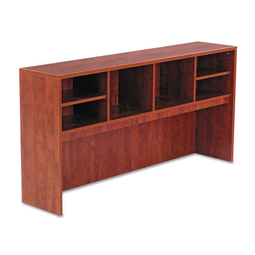Alera Valencia Series Open Storage Hutch ; UPC: 42167300517