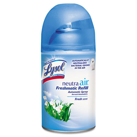 Lysol Neutra Air Freshmatic Automatic Air Freshener ; (100192007983)