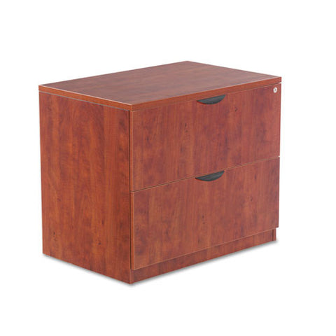 Alera Valencia Series Two-Drawer Lateral File ALEVA513622MC,  (UPC:042167300364)
