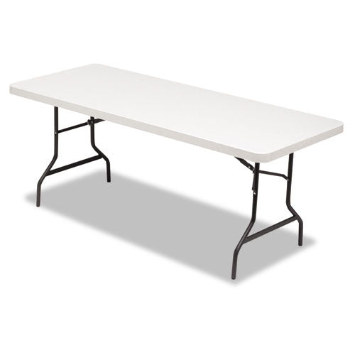 Alera Resin Banquet Folding Table ALE65600,  (UPC:042167656003)