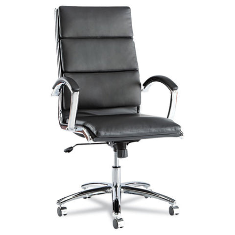 Alera Neratoli Series High-Back Swivel/tilt Chair ; UPC: 42167385903