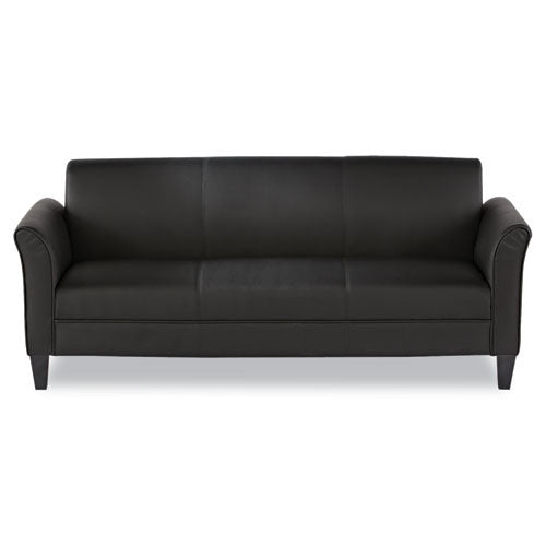 Alera Reception Lounge Sofa Series ALERL21LS10B,  (UPC:042167385859)