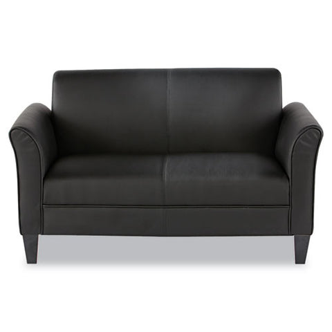 Alera Reception Lounge Sofa Series ALERL22LS10B,  (UPC:042167385842)
