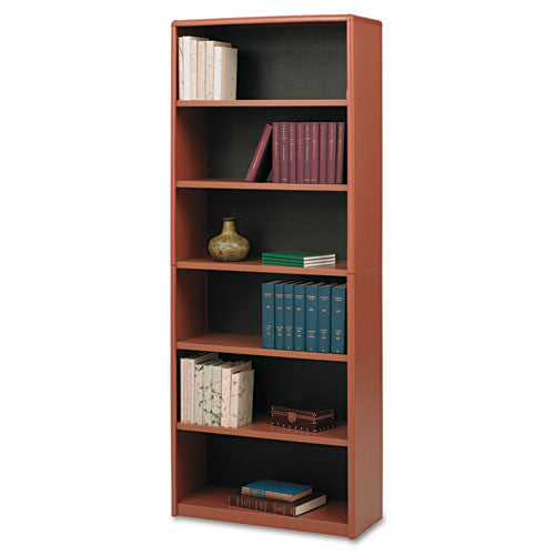 Safco Value Mate Series Metal Bookcases SAF7174CY,  (UPC:073555717440)