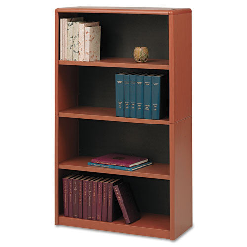 Safco Value Mate Series Metal Bookcases SAF7172CY,  (UPC:073555717242)