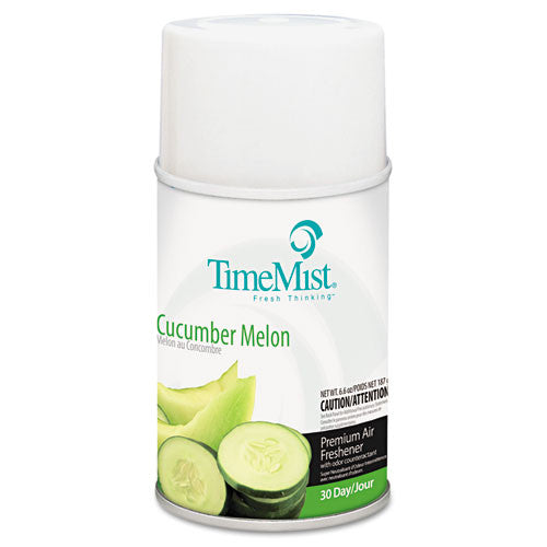 TimeMist Metered Dispenser Air Freshener Refill ; (0)