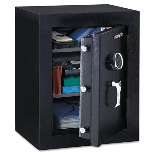 Sentry Safe Fire-Safe Executive Safe (SENEF3428E)