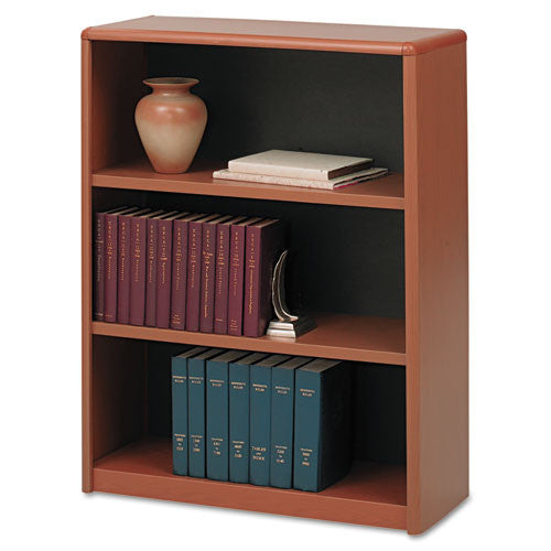 Safco Value Mate Series Metal Bookcases SAF7171CY,  (UPC:073555717143)