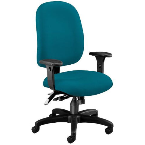 OFM Ergonomic Task Chair ; UPC: 811588012732
