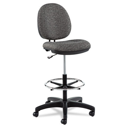 Alera Interval Series Swivel Task Stool ALEIN4641,  (UPC:042167392079)