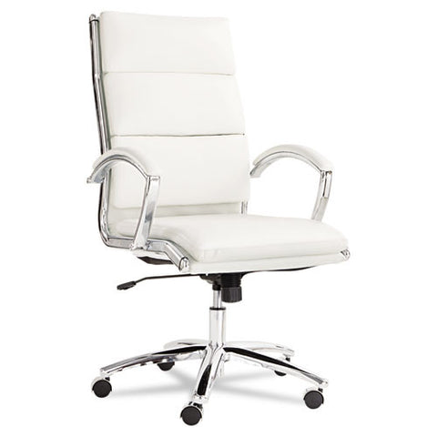 Alera Neratoli Series High-Back Swivel/tilt Chair ; UPC: 42167392147