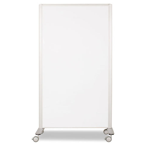 MooreCo Lumina Multifunctional Mobile Room Divider BLT74861,  (UPC:703673748612)