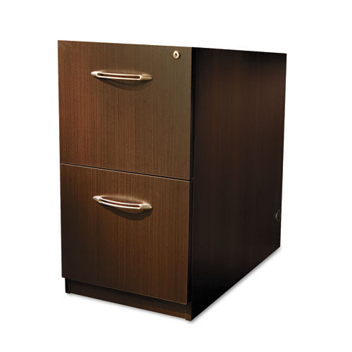 Mayline Aberdeen Series File Pedestal MLNAFF20LDC, Brown (UPC:760771874544)