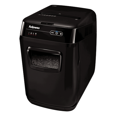 fellowes-automax-130cl-shredder ; UPC 043859683734