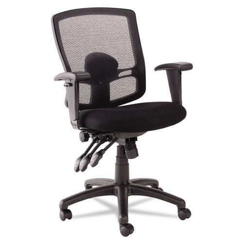 Alera Etros Series Petite Mid-Back Multifunction Mesh Chair ; UPC: 42167392246