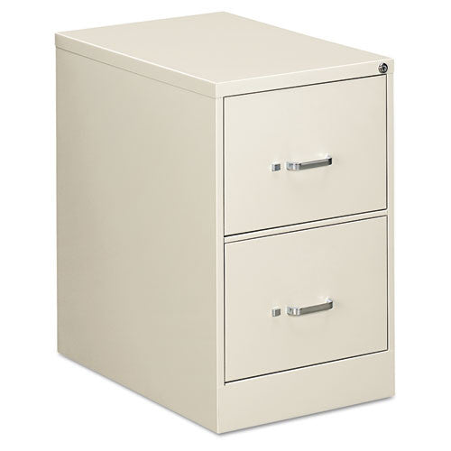 OIF Two-Drawer Economy Vertical File EFS22207,  (UPC:042167222062)