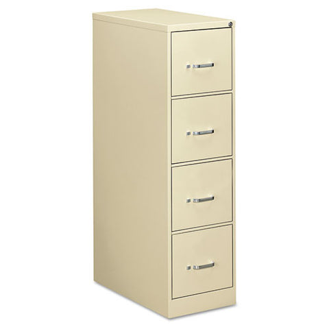 OIF Four-Drawer Economy Vertical File EFS41106,  (UPC:752856817249)