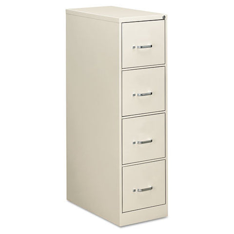 OIF Four-Drawer Economy Vertical File EFS41107,  (UPC:042167411060)