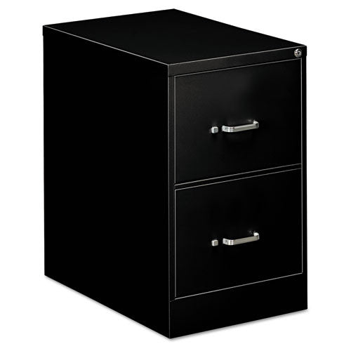 OIF Two-Drawer Economy Vertical File EFS22209,  (UPC:752856817812)