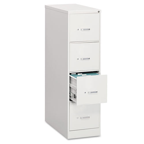 OIF Four-Drawer Economy Vertical File EFS42207,  (UPC:042167422066)