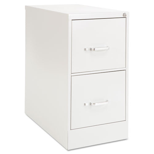 OIF Two-Drawer Economy Vertical File EFS21107,  (UPC:042167211066)