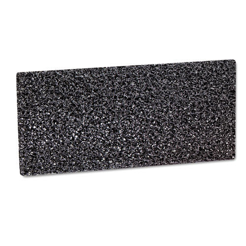 3M Cleaning Pad ; (0); Color:Black