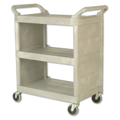 Rubbermaid Commercial Utility Cart RCP335588PLA,  (UPC:086876173154)