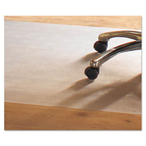 Mammoth Office Products PVC Chair Mat MPVV4660RHF,  (UPC:852946003177)