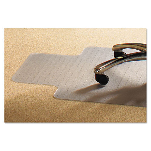 Mammoth Office Products PVC Chair Mat MPVV4553LSP,  (UPC:852946003047)