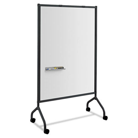 Safco Impromptu Magnetic Whiteboard Screens SAF8511BL,  (UPC:073555851120)