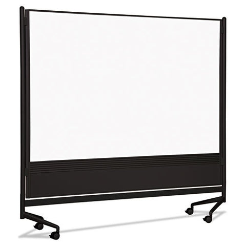 MooreCo Balt Mobile Display Panel/Room Divider BLT74902,  (UPC:703673749022)