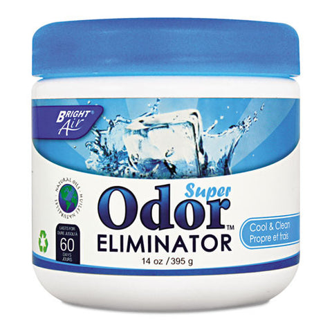 Bright Air Super Odor Eliminator ; (508934840008)
